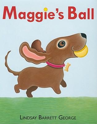 Maggie's Ball By George, Lindsay Barrett