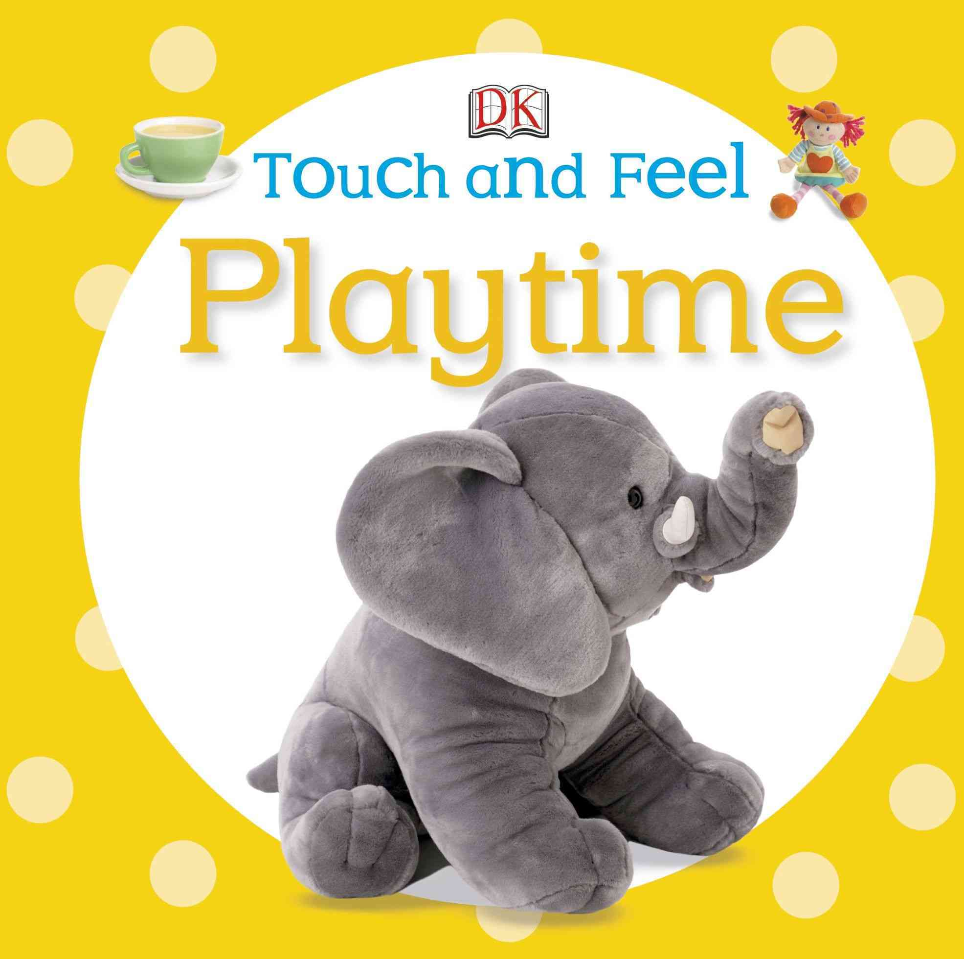Playtime By Dorling Kindersley, Inc. (COR)